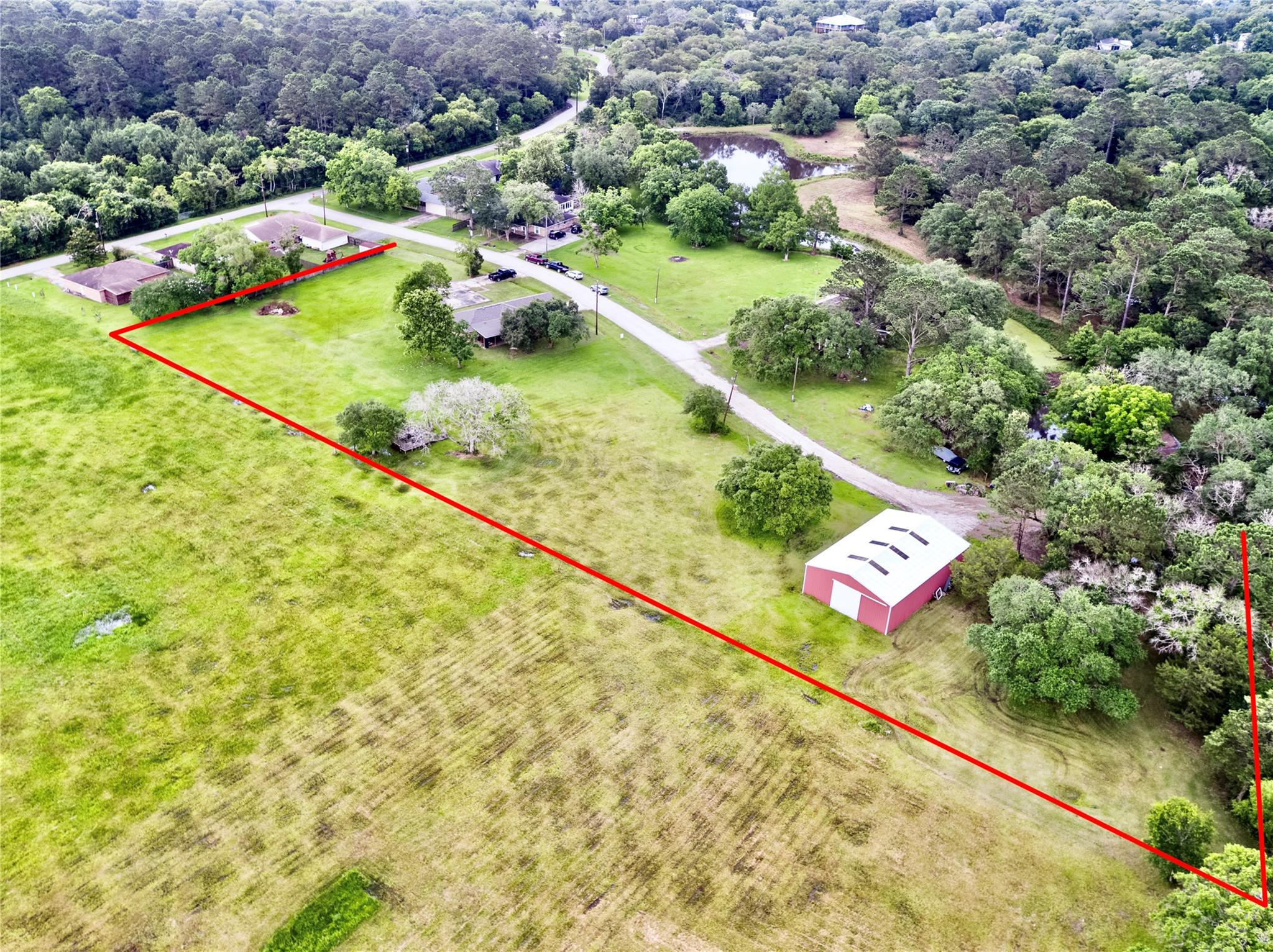 8518 Riverhaven Street Property Photo