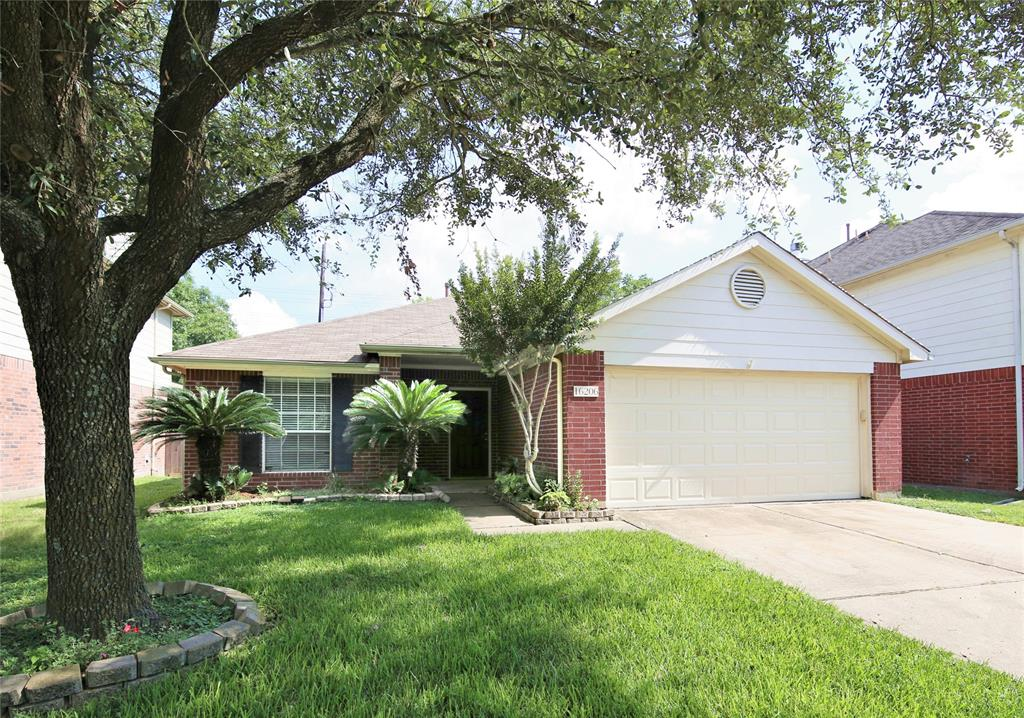 16206 Coleburn Property Photo - Houston, TX real estate listing