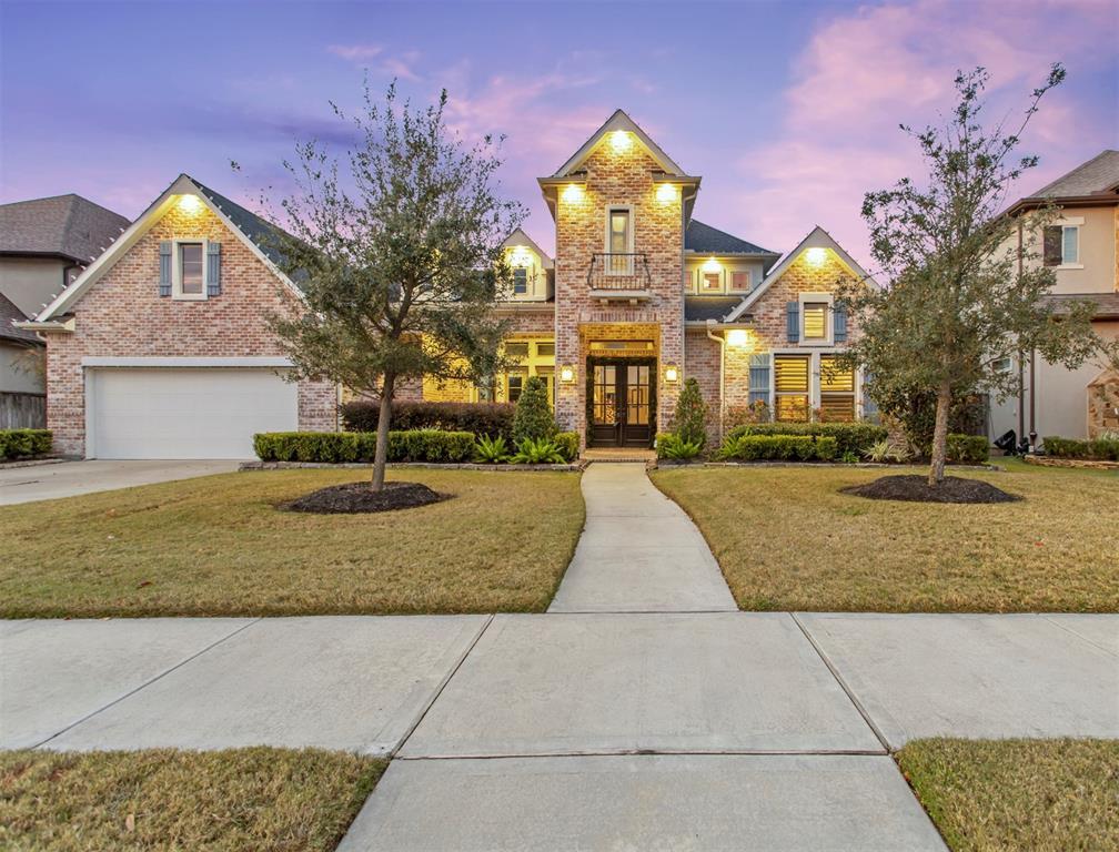 27410 Hollow Pass Lane Property Photo - Katy, TX real estate listing