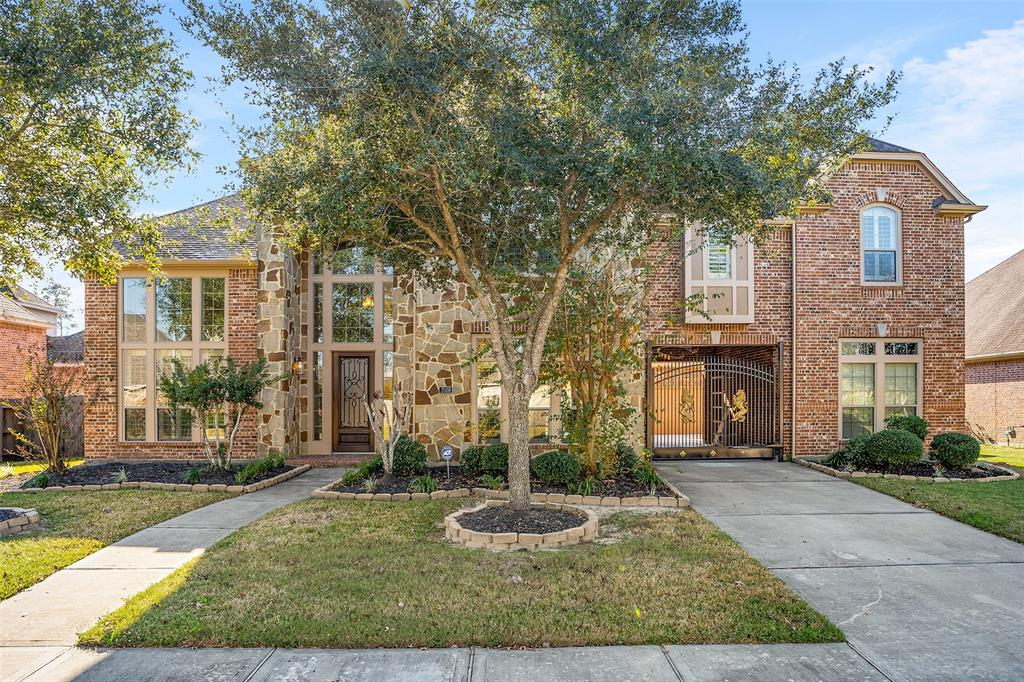 3108 Richard Lane Property Photo - Friendswood, TX real estate listing
