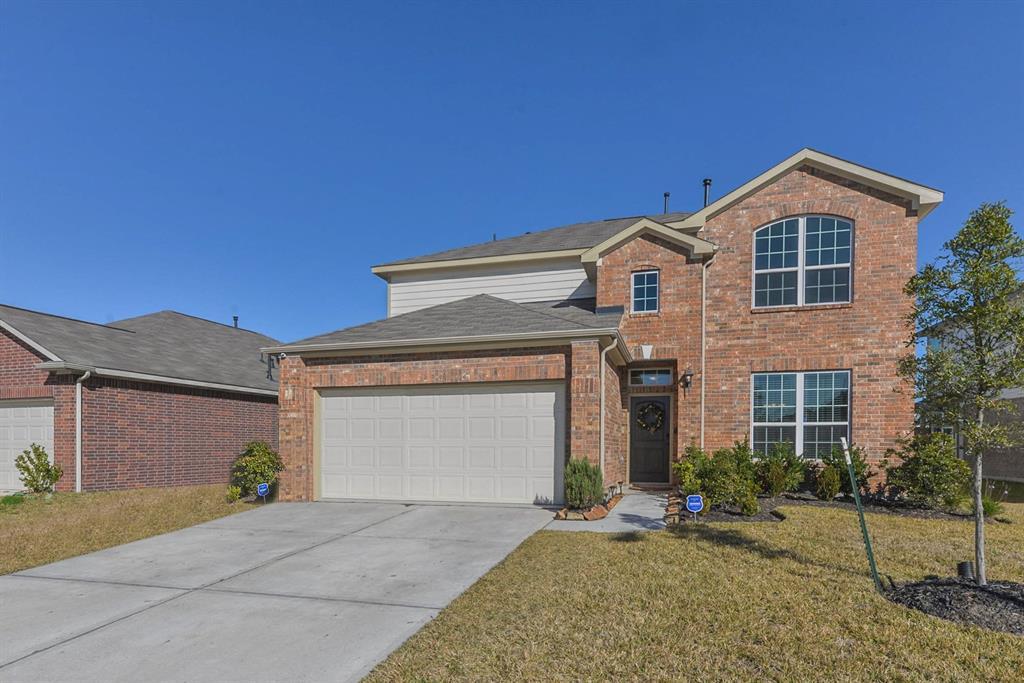12626 Ashlynn Creek Trail, Houston, TX 77014 - Houston, TX real estate listing