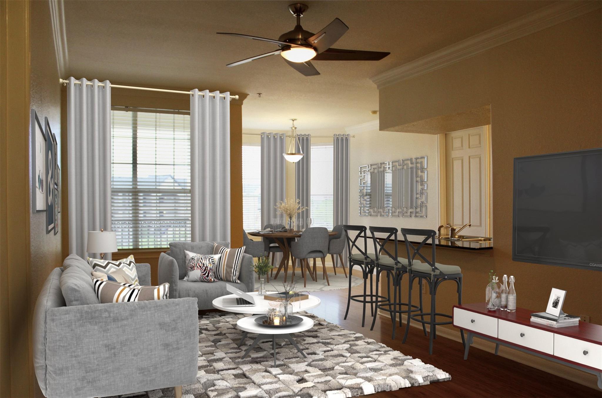7575 Kirby Drive #1301 Property Photo - Houston, TX real estate listing