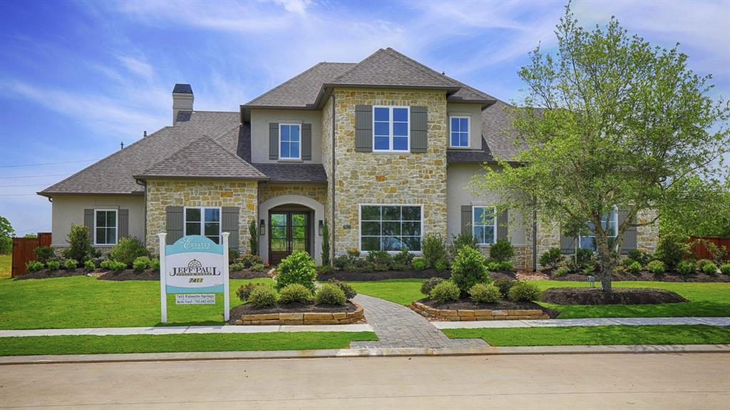 7411 Palmetto Springs Trail, Katy, TX 77493 - Katy, TX real estate listing