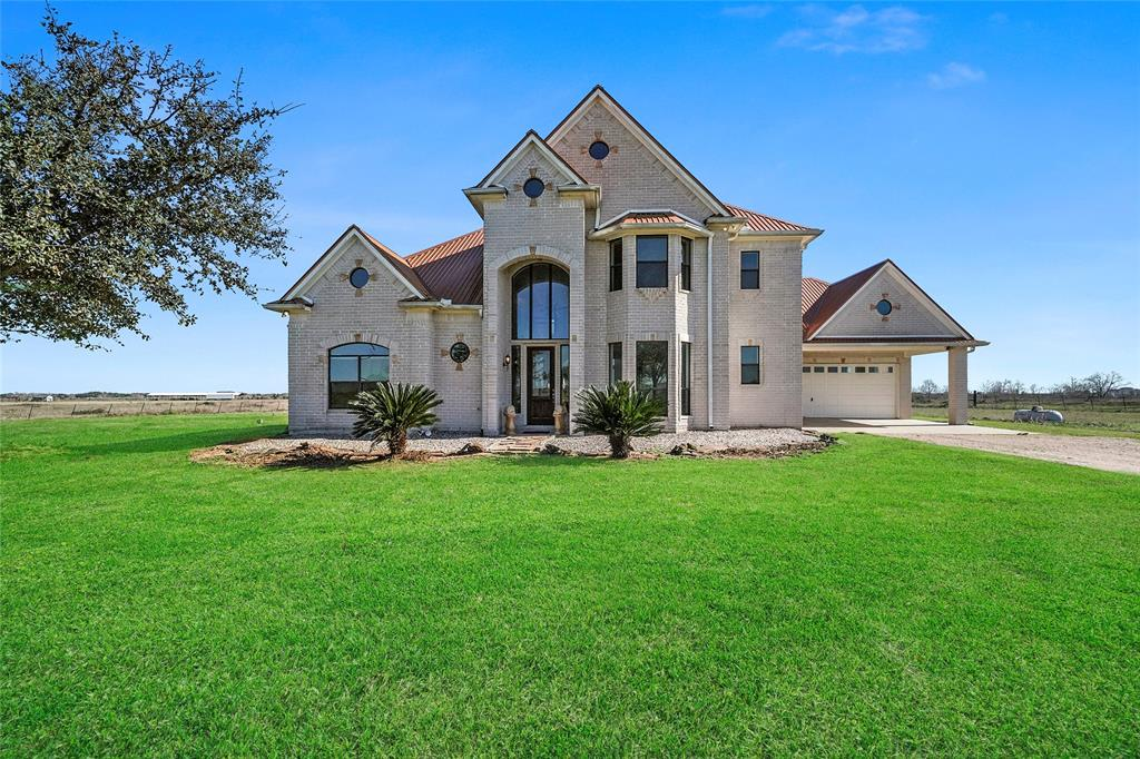 1058 & 1080 Kveton Road, Cat Spring, TX 78933 - Cat Spring, TX real estate listing