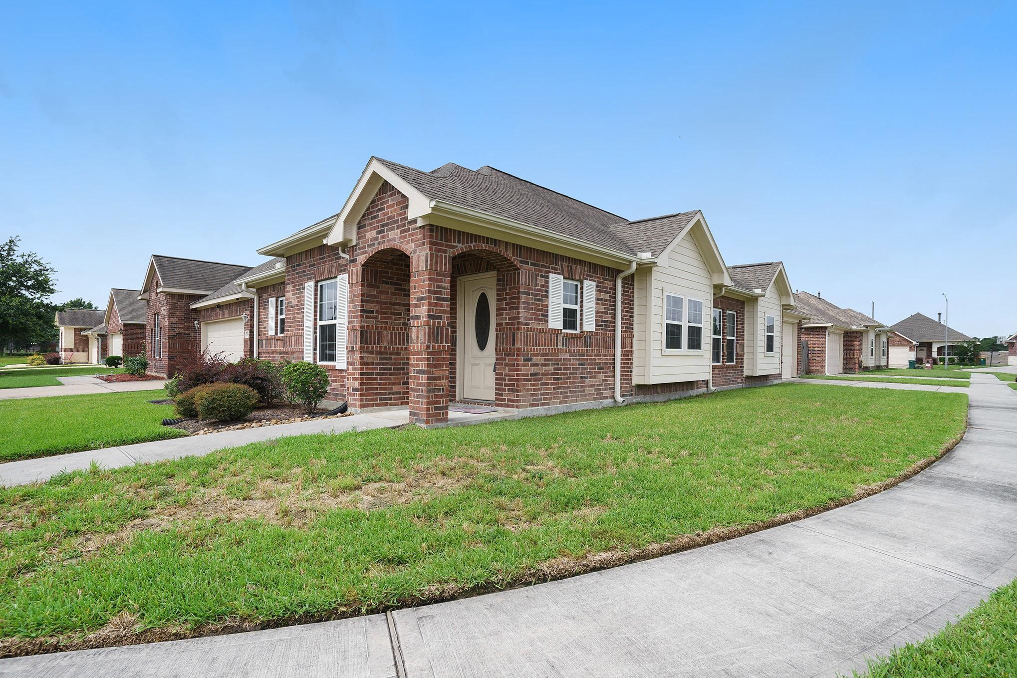 3806 Tresa Drive Property Photo