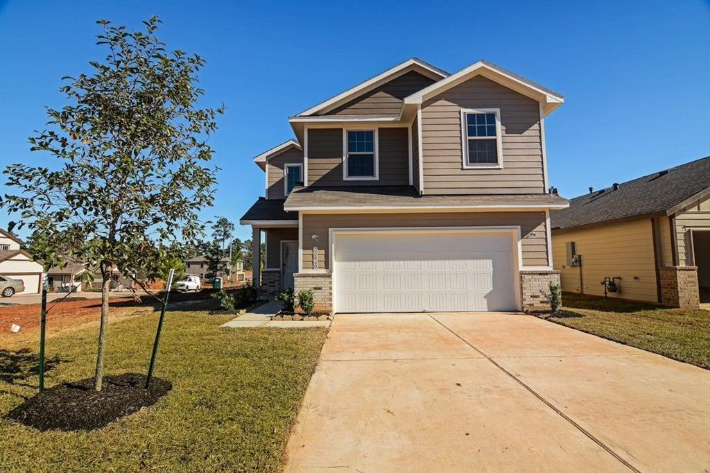 40840 Mostyn Hill Drive Property Photo