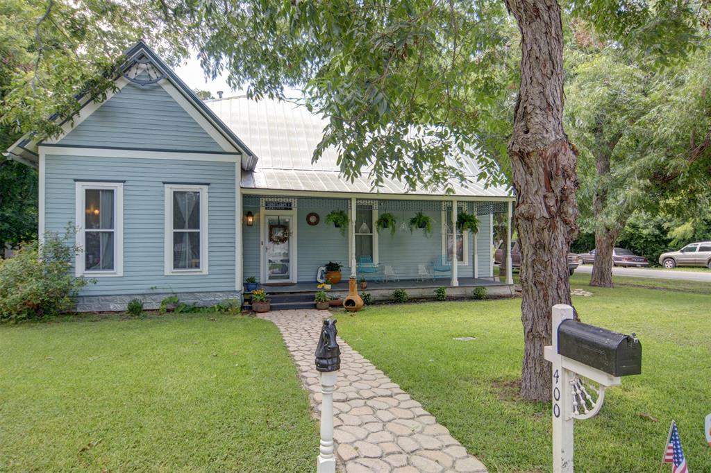 400 Short Street, Smithville, TX 78957 - Smithville, TX real estate listing