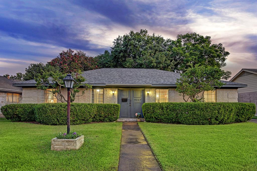 9227 Portal Drive, Houston, TX 77031 - Houston, TX real estate listing