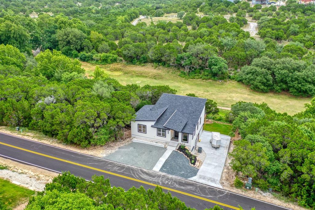 3203 Boone Drive Property Photo - Lago Vista, TX real estate listing
