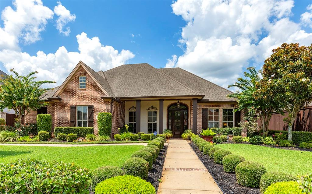 4240 Brownstone Drive, Beaumont, TX 77706 - Beaumont, TX real estate listing