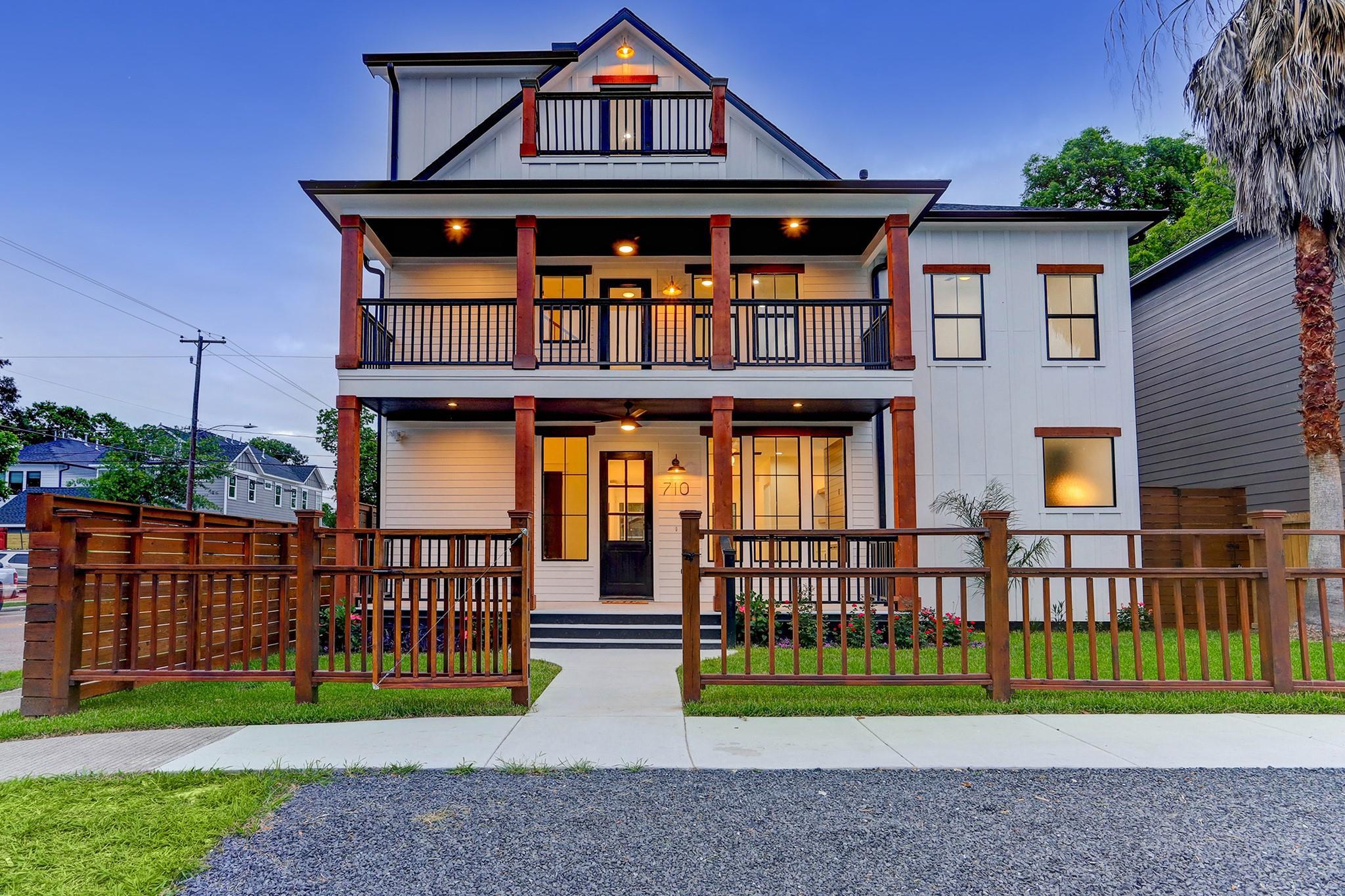 710 Cordell Street Property Photo 1