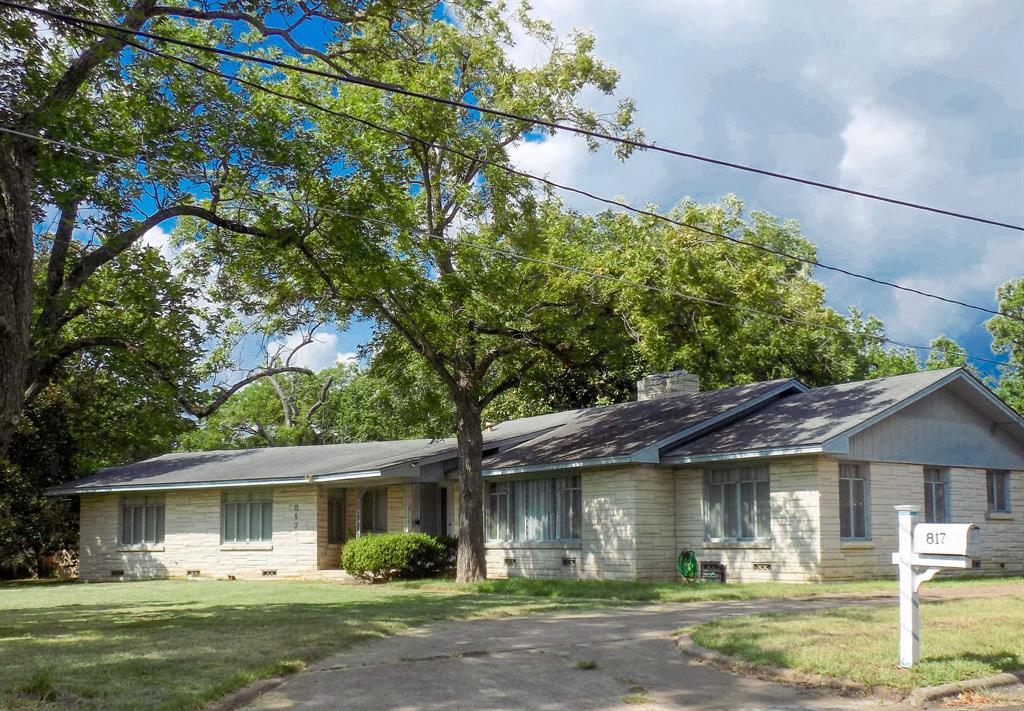 817 Church Street, Navasota, TX 77868 - Navasota, TX real estate listing
