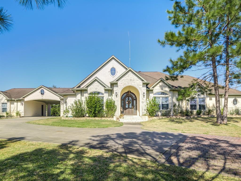 13820 Country Side Street, Santa Fe, TX 77517 - Santa Fe, TX real estate listing
