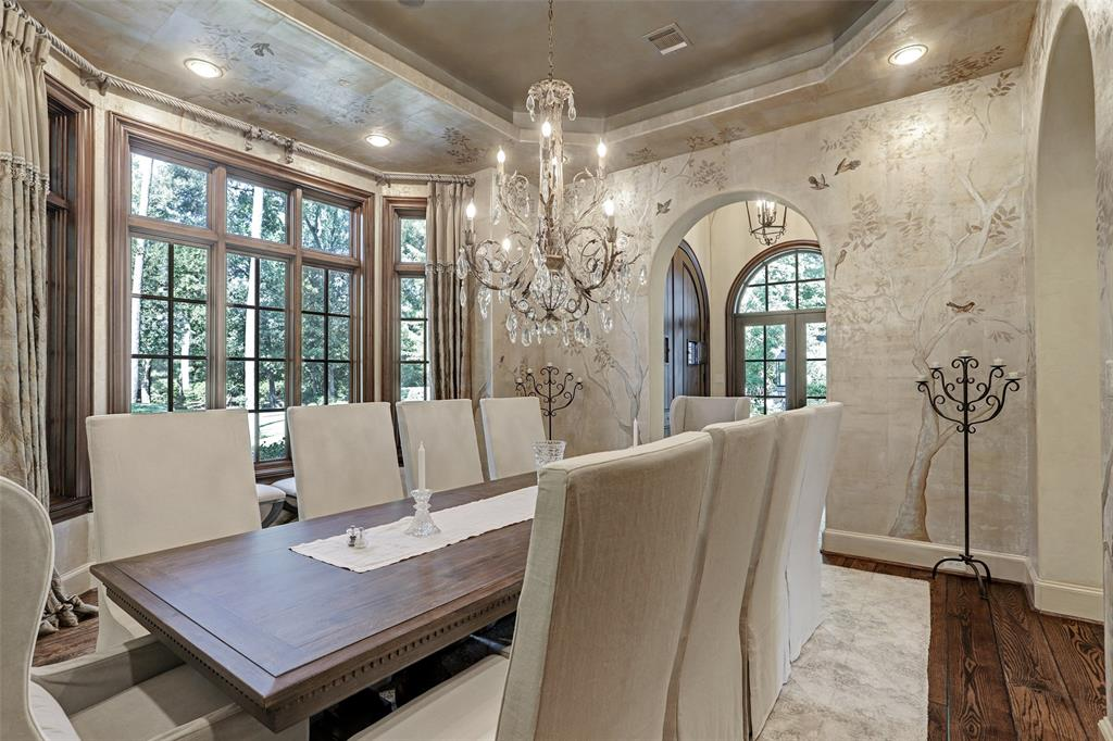 54 Palmer Crest Property Photo - The Woodlands, TX real estate listing