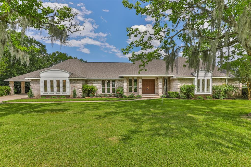 3023 Shady Lane Property Photo - Webster, TX real estate listing