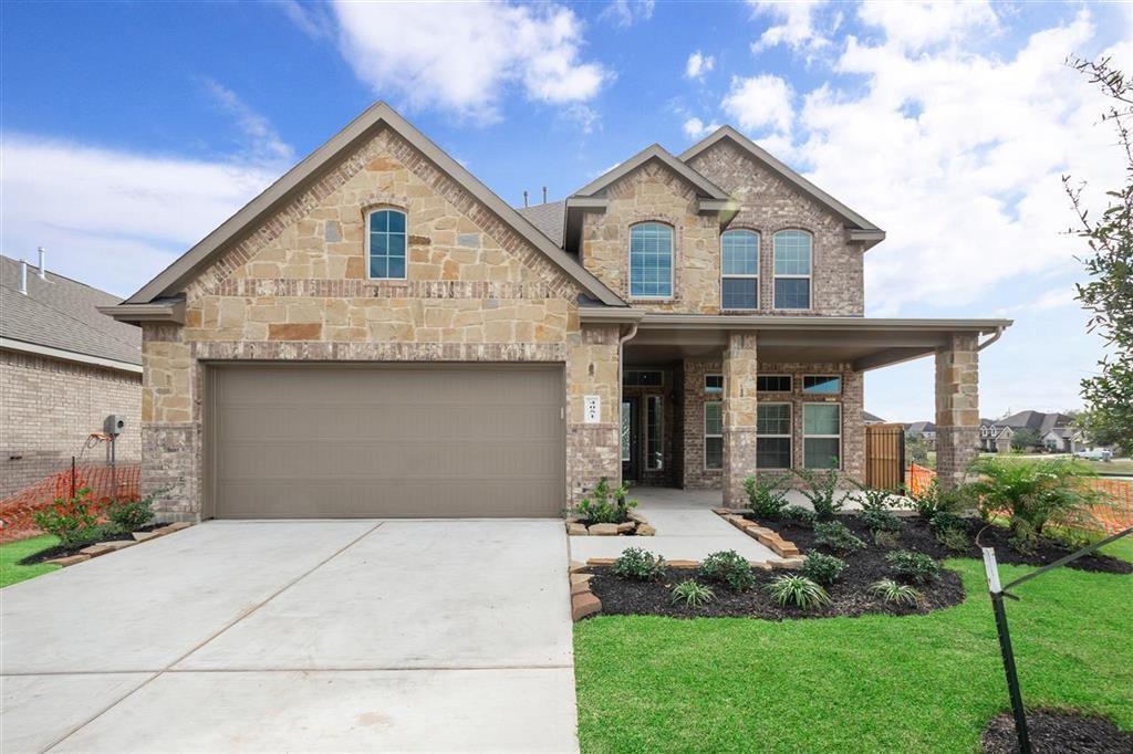 4051 Siderno Drive, Missouri City, TX 77459 - Missouri City, TX real estate listing