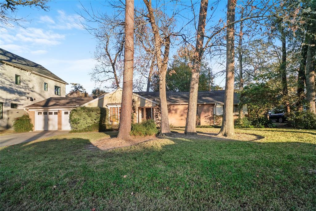 1332 Mickey Way, Spring Valley Village, TX 77055 - Spring Valley Village, TX real estate listing