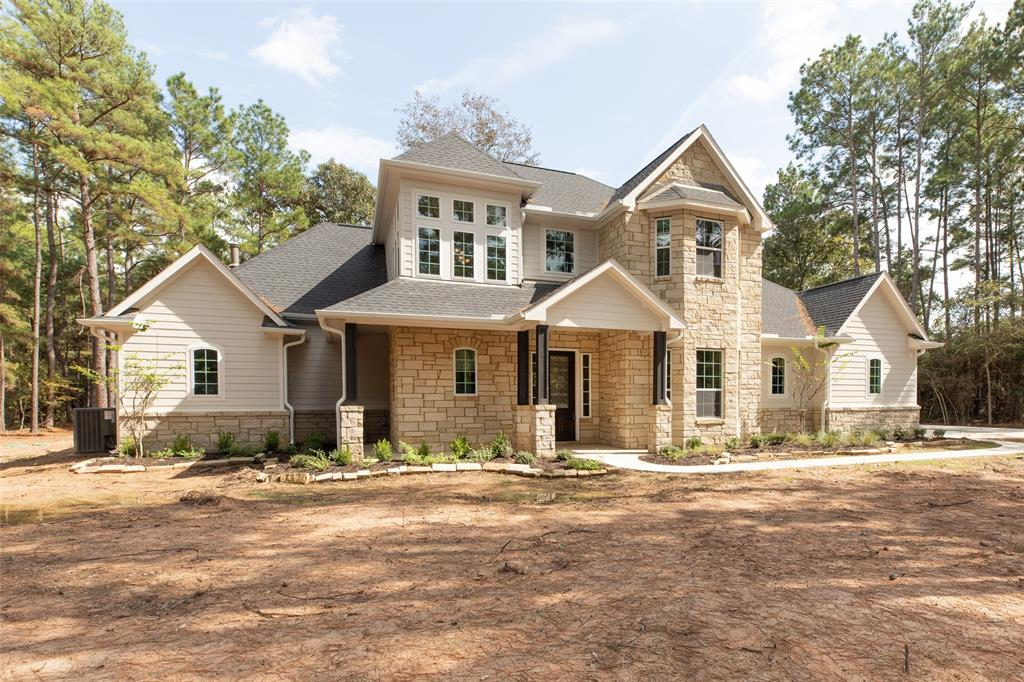 17461 West Terrace Oaks Drive, Waller, TX 77484 - Waller, TX real estate listing