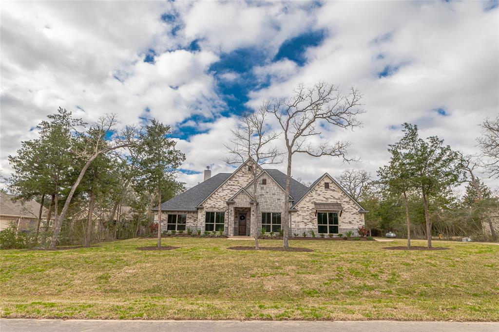 11736 Spanish Oak Court Property Photo - College Station, TX real estate listing