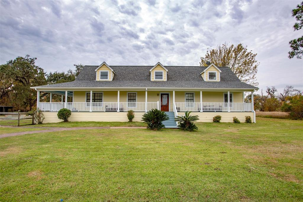 20342 Bubba Property Photo - Brazoria, TX real estate listing