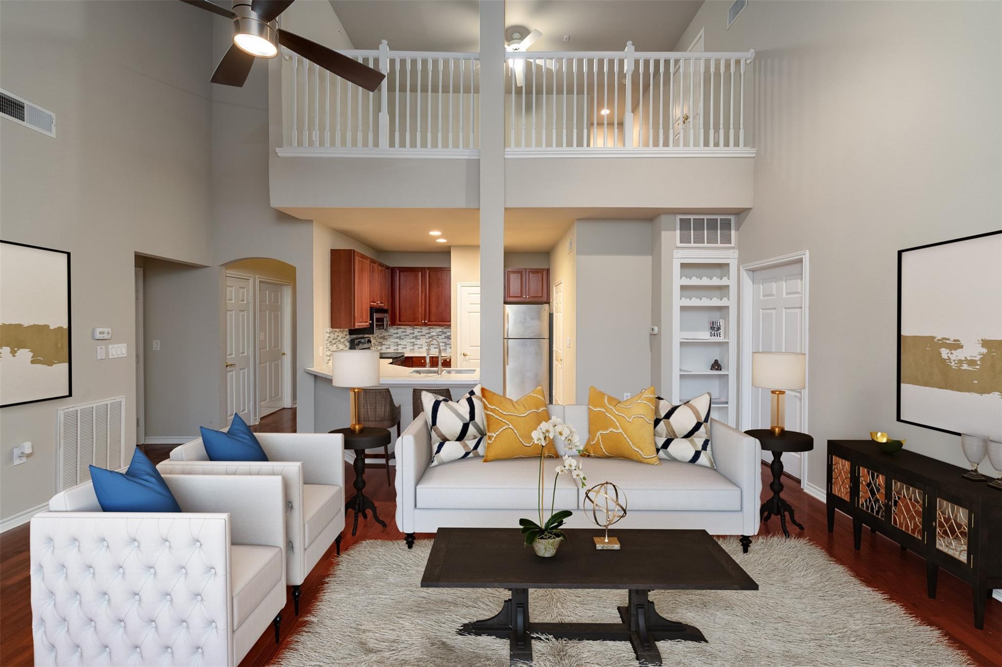 2400 Mccue Road #432 Property Photo - Houston, TX real estate listing