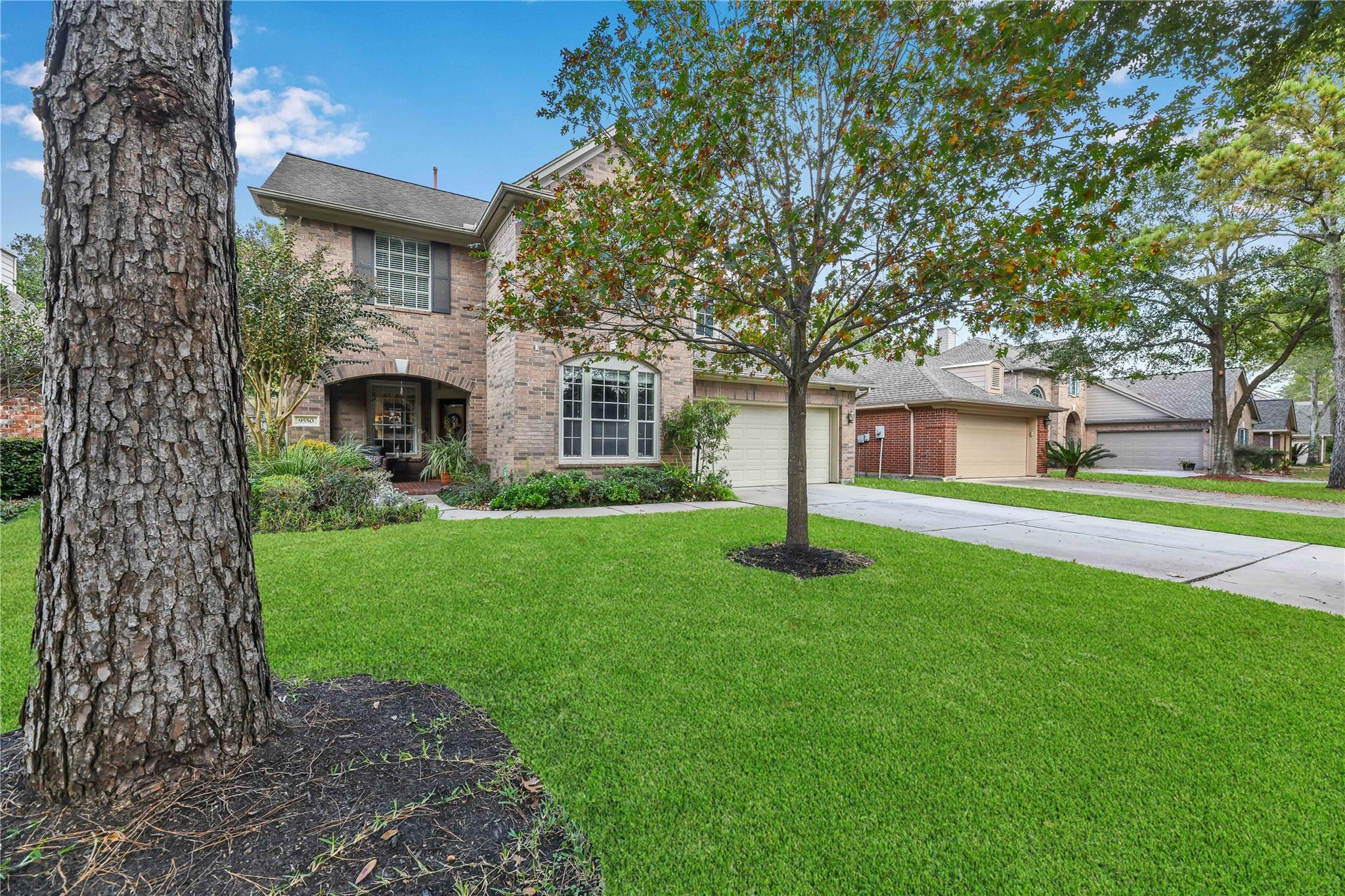 9550 Kelsey Meadows Court Property Photo - Houston, TX real estate listing