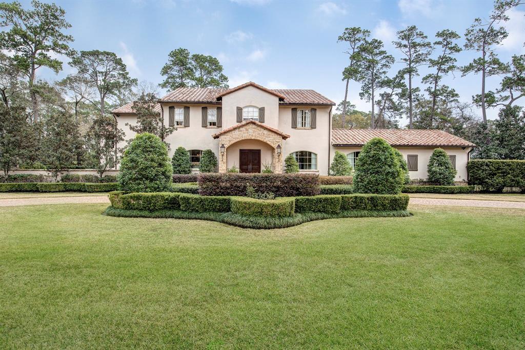 5 Stillforest Street, Piney Point Village, TX 77024 - Piney Point Village, TX real estate listing