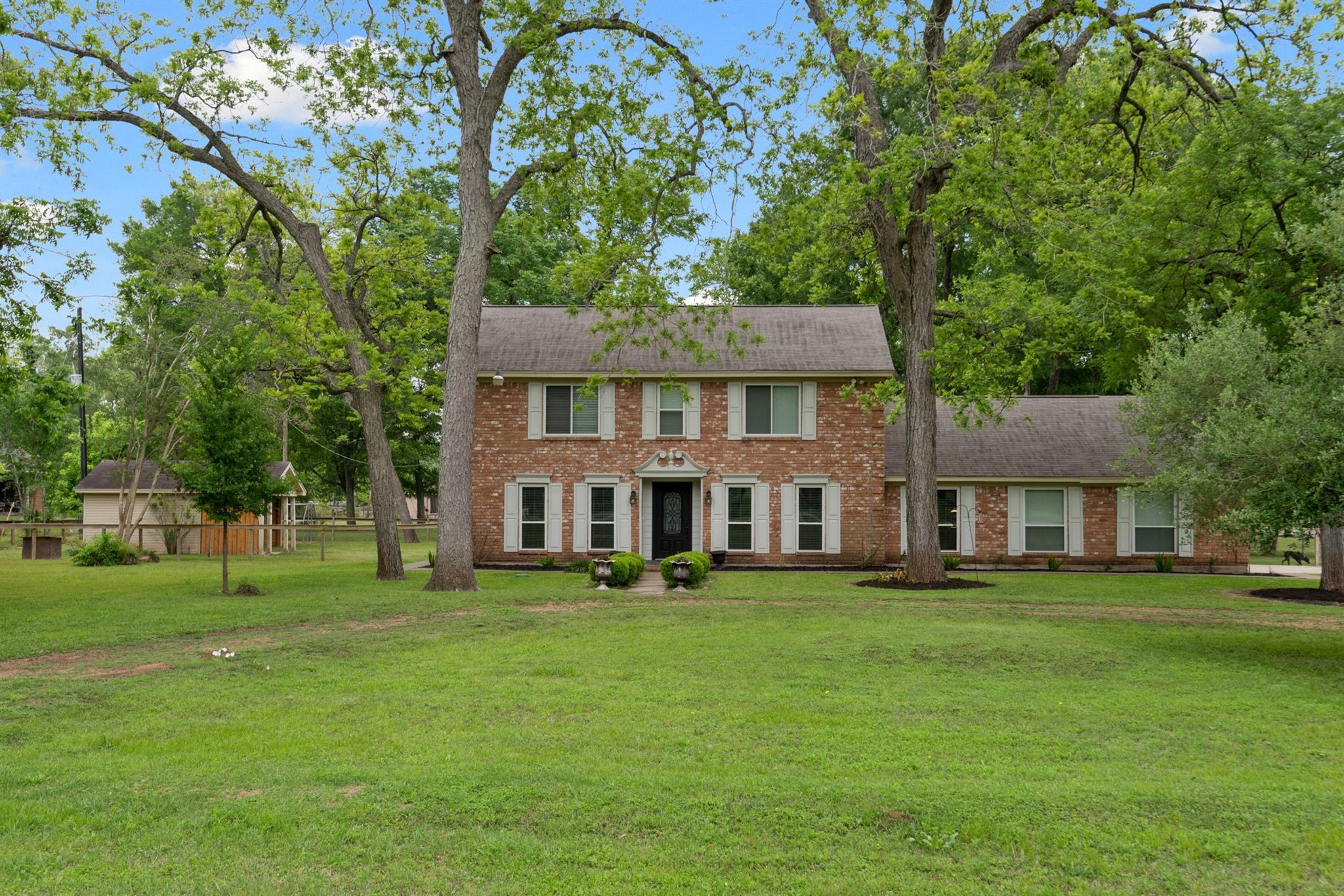 1506 Pony Lane Property Photo