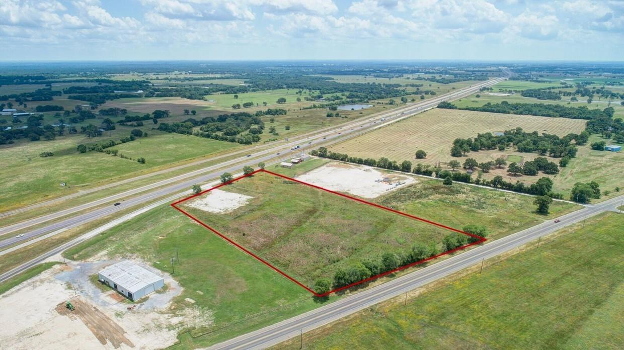 4278 Hwy 75 N Property Photo - Madisonville, TX real estate listing