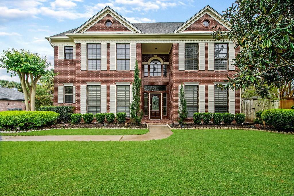 288 Timbercreek Drive, Lake Jackson, TX 77566 - Lake Jackson, TX real estate listing