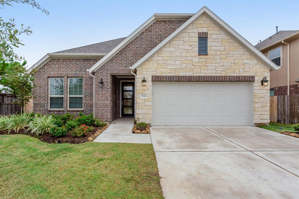 17306 Currawong Court Property Photo - Cypress, TX real estate listing