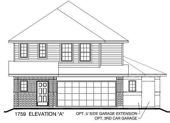 5735 Esk River Trail Property Photo - Katy, TX real estate listing