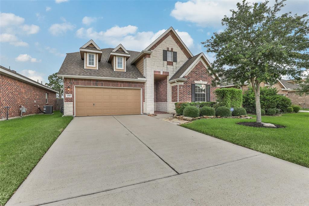 4318 Graceland Drive Property Photo - Deer Park, TX real estate listing