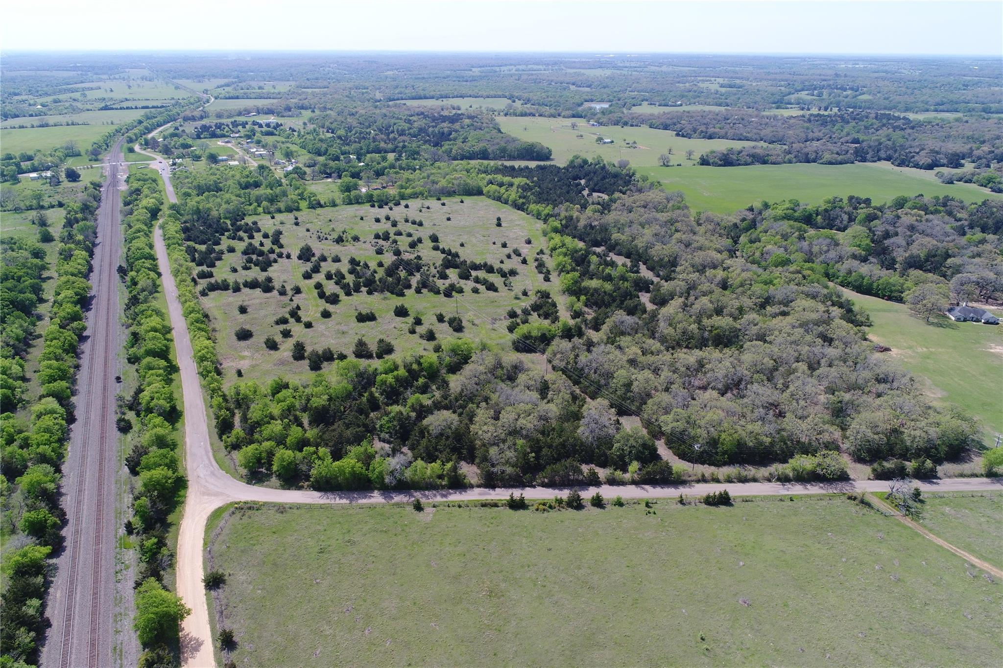 TBD-Tract 4 CR 315 Property Photo - Chriesman, TX real estate listing