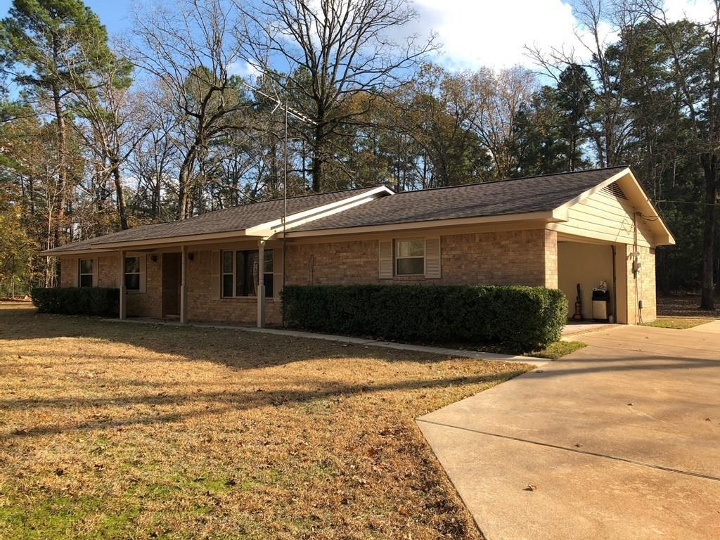 291 County Road 2054, Nacogdoches, TX 75965 - Nacogdoches, TX real estate listing