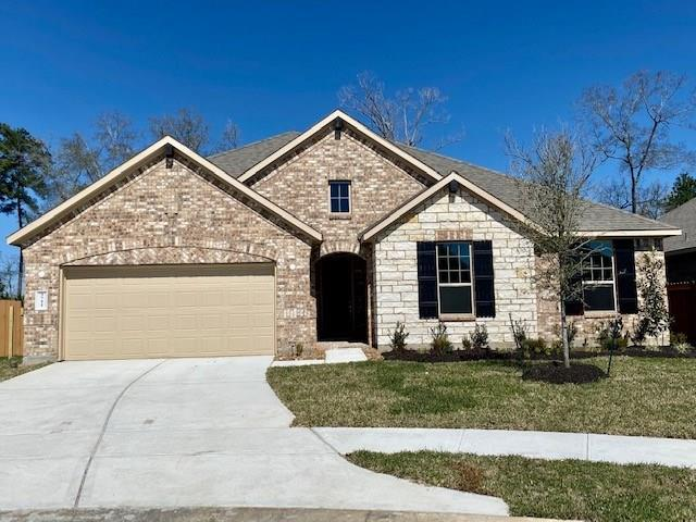 3711 Fox Creek Property Photo - Other, TX real estate listing