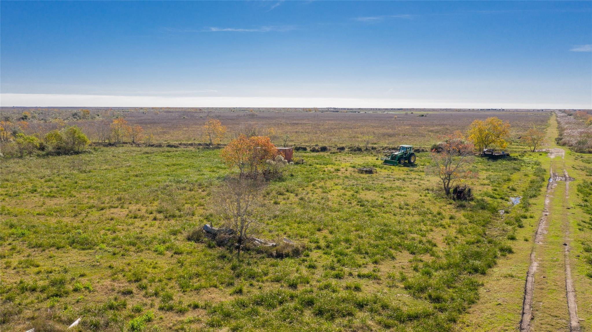 0 White Ranch Road Property Photo - Sabine Pass, TX real estate listing
