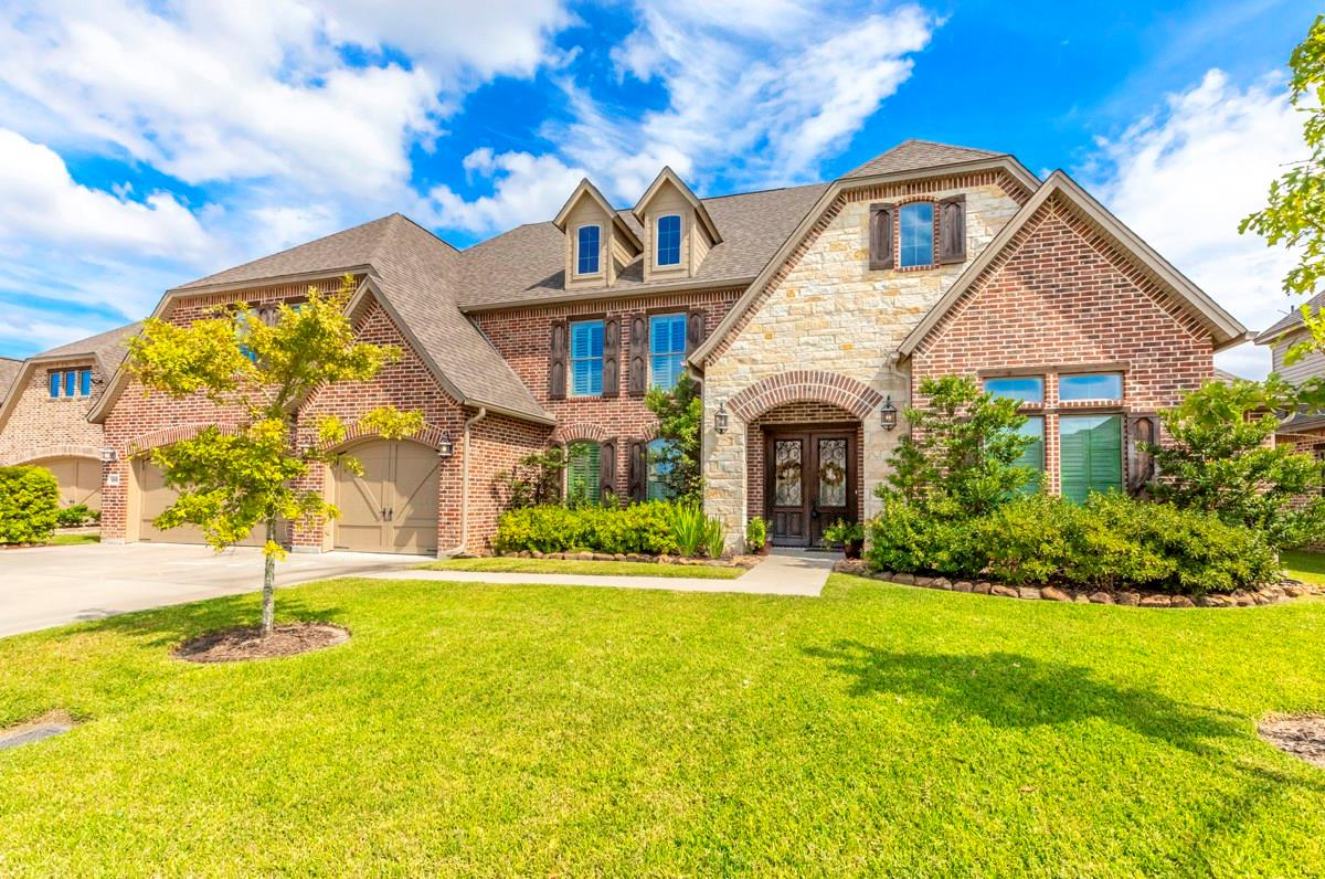 2630 Rigby Drive Property Photo - Beaumont, TX real estate listing