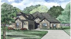 1838 Live Oak Street Property Photo