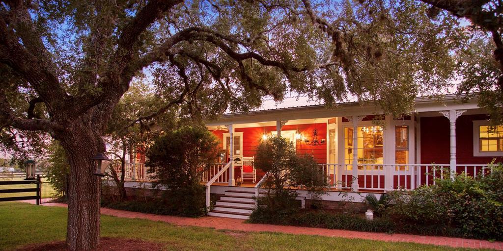 850 FM 390 Road, Brenham, TX 77833 - Brenham, TX real estate listing