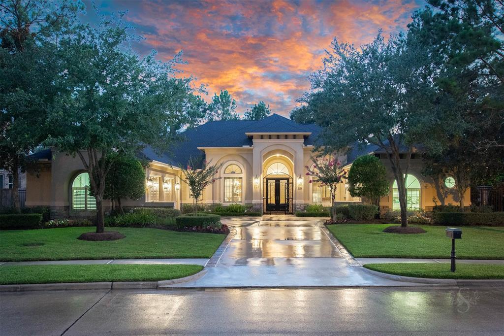4902 ROSE CANYON LN Property Photo - Katy, TX real estate listing