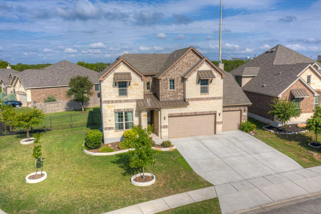 1214 Hidden Cave Drive Property Photo - New Braunfels, TX real estate listing