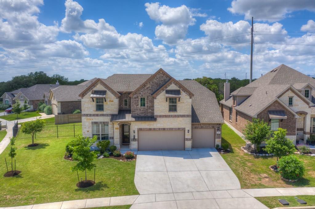 1214 Hidden Cave Drive Property Photo - New Braunfels, TX real estate listing