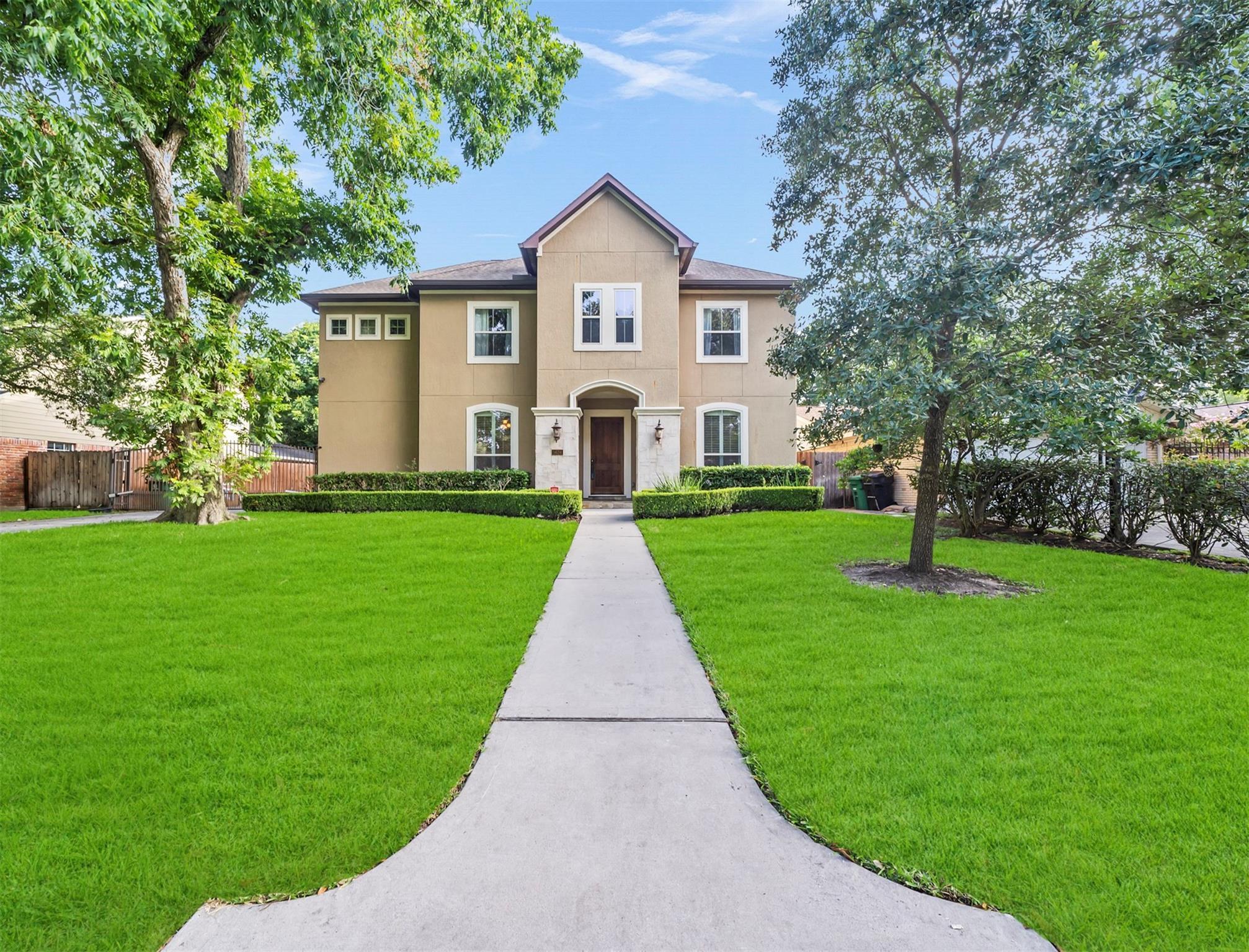 5634 Hazen Street Property Photo - Houston, TX real estate listing