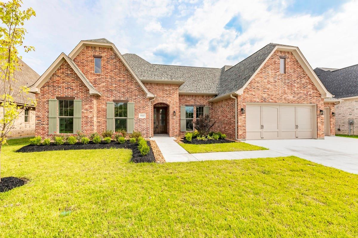 6540 Truxton Lane Property Photo - Beaumont, TX real estate listing