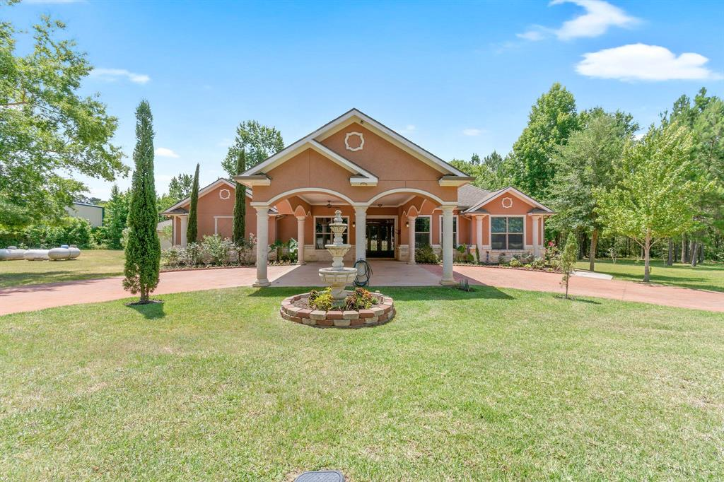 14603 Dawn Mist Court Property Photo - Magnolia, TX real estate listing