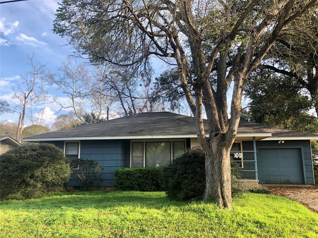 504 East Tom Green Street, Brenham, TX 77833 - Brenham, TX real estate listing