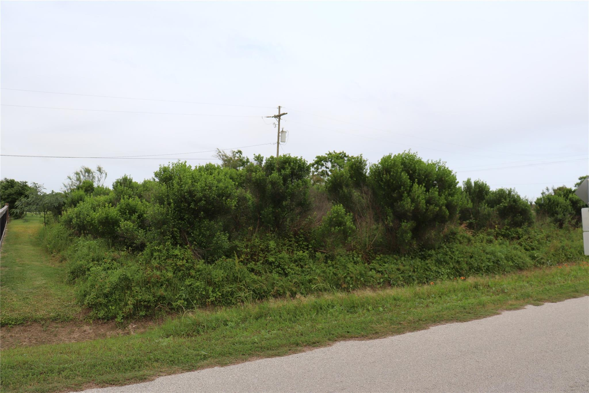 1 & 3 Melody Lane Property Photo - Crystal Beach, TX real estate listing