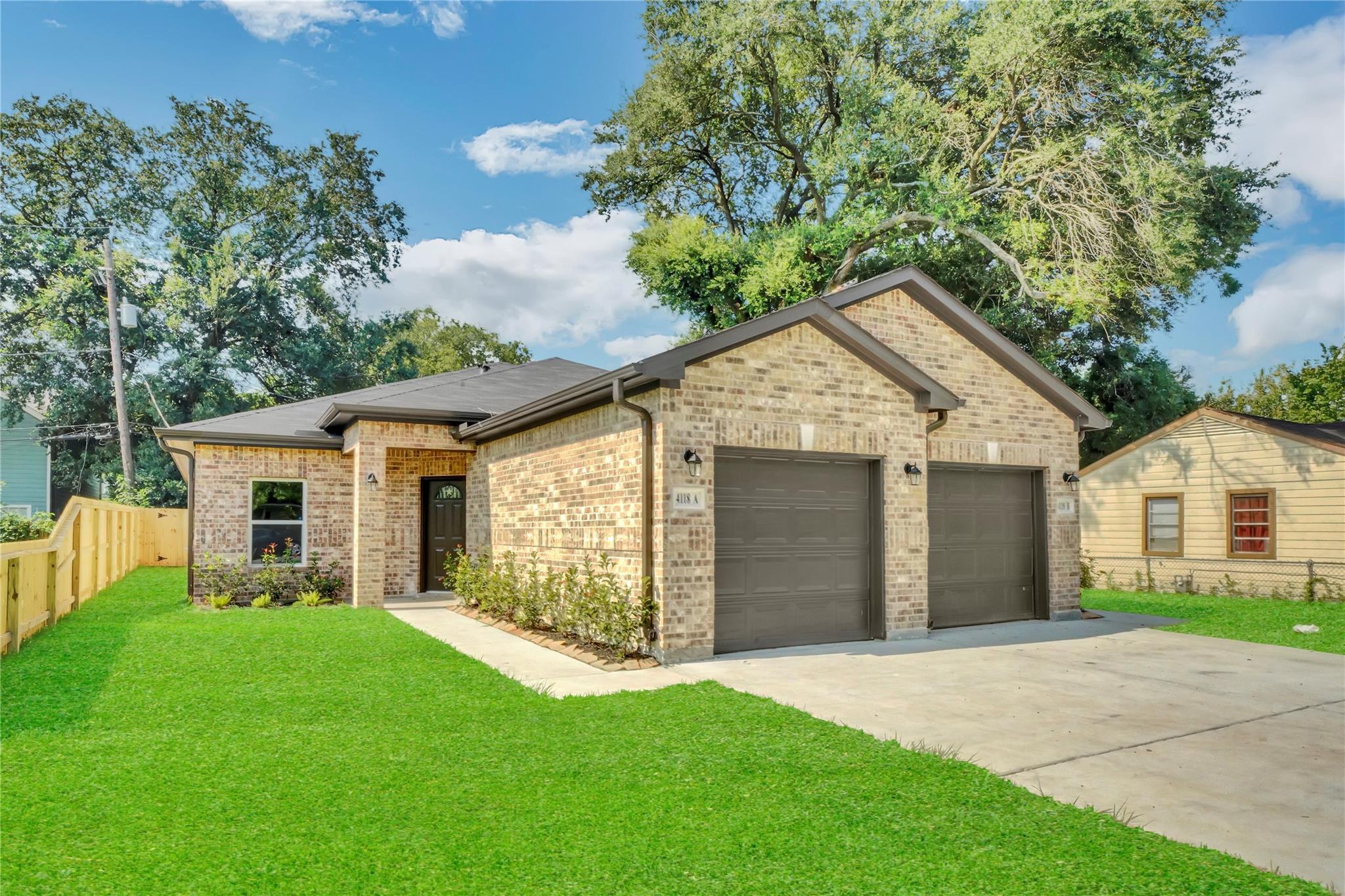 4118 Mallow Street Property Photo