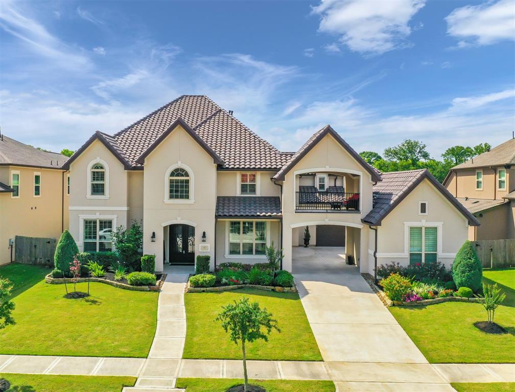 4911 Harvest Chase Lane Property Photo - Sugar Land, TX real estate listing